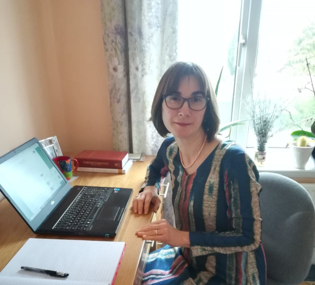 homeopathic consultations, online
